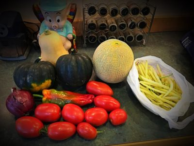 Whole Foods Plant-based recipes